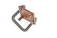 Кріплення лапи культиватора (металеве)